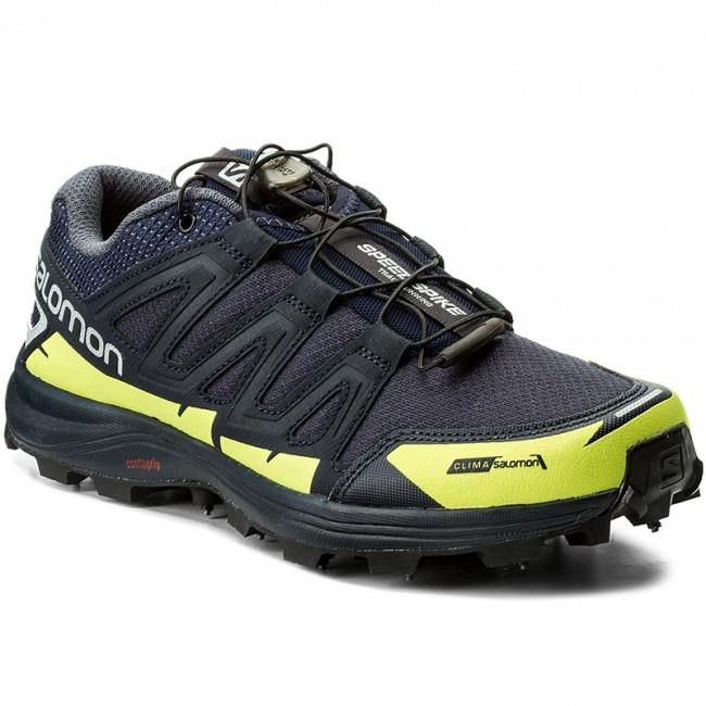 Shoes SALOMON - Speedspike Cs 394475 27