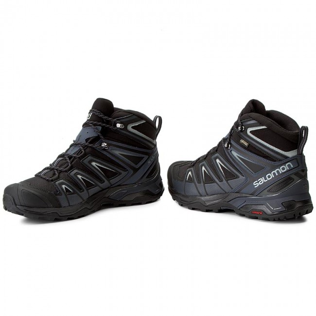 Ultra Boots 398674 Inkmonument Trekker V0 Gore Blackindia Gtx 33 X Salomon Tex Mid 3 0NOmwnv8