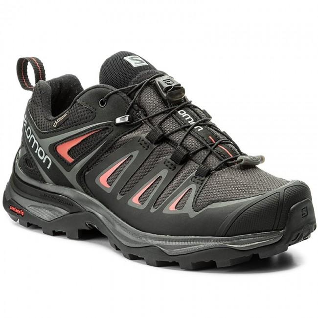 Trekker Boots SALOMON - X Ultra 3 Gtx W