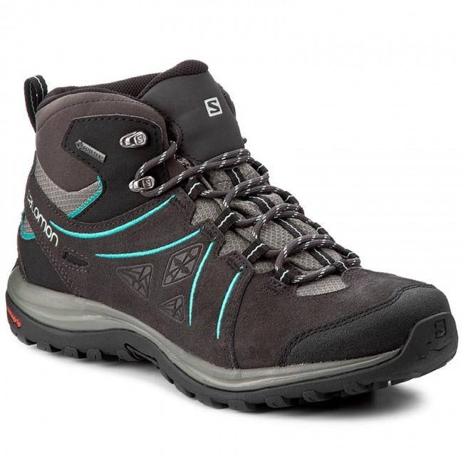 Trekker Boots SALOMON Ellipse 2 Mid Ltr Gtx W GORE TEX UZeQ6