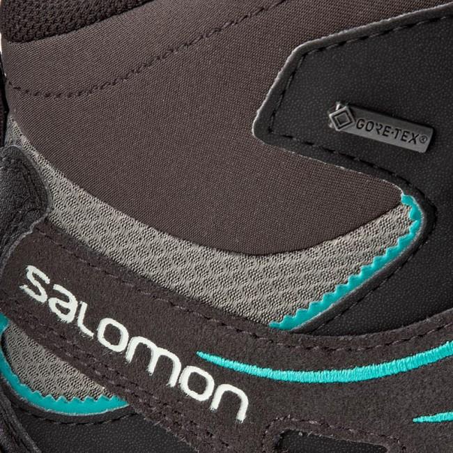 17c15e79 Trekker Boots SALOMON - Ellipse 2 Mid Ltr Gtx W GORE-TEX 394735 25 V0  Phantom/Castor Gray/Aruba Blue