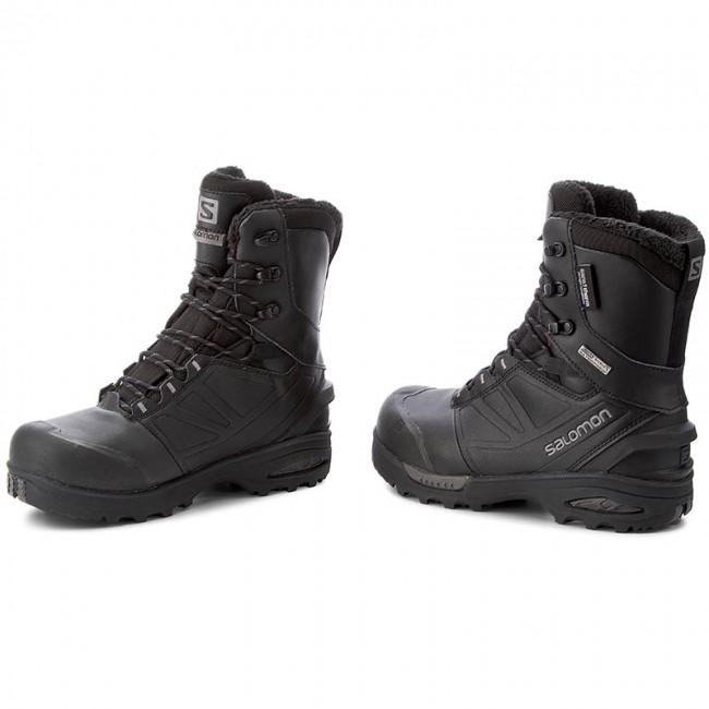 Snow Boots SALOMON Toundra Pro Cswp 381318 BlackBlack 7xYoI