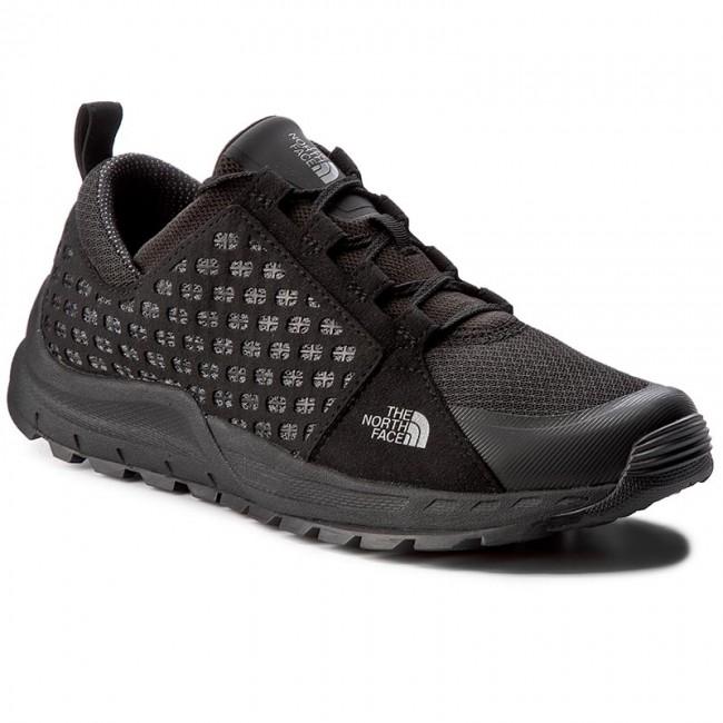 Mountain Sneaker T932ZUNNE Tnf Black