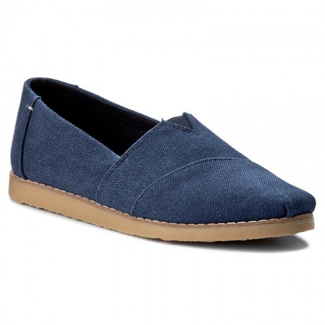 Shoes TOMS - Alpargata Crepe 10010933