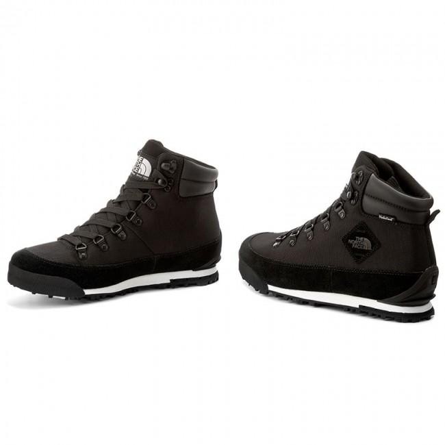 874c39717 Trekker Boots THE NORTH FACE - Back-To-Berkeley Nl T0CKK4KY4 Tnf Black/Tnf  White