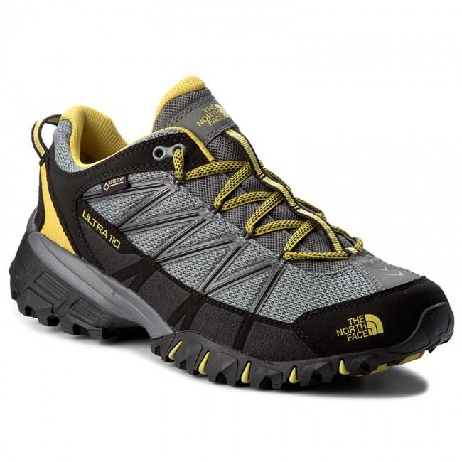 Trekker Boots THE NORTH FACE - Ultra