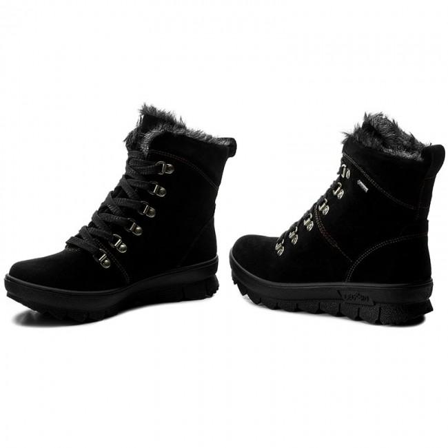 Boots LEGERO - GORE-TEX 1-00503-00