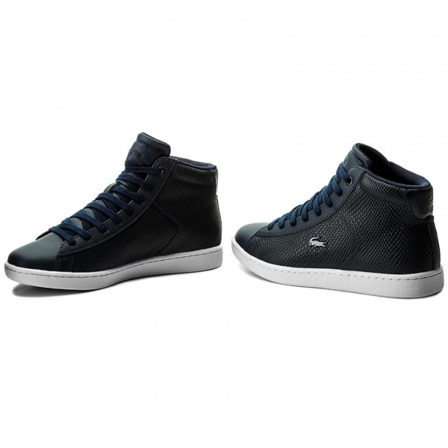 Sneakers LACOSTE - Carnaby Evo Mid 317