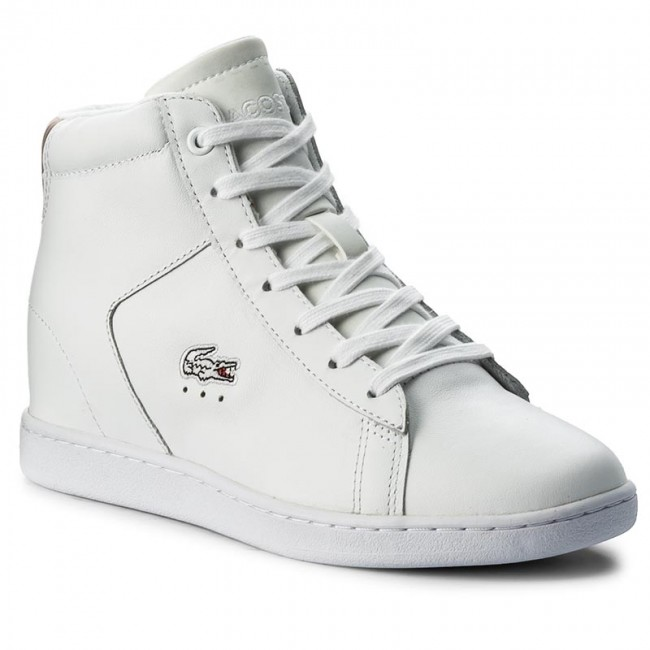 Sneakers LACOSTE - Carnaby Evo Wedge