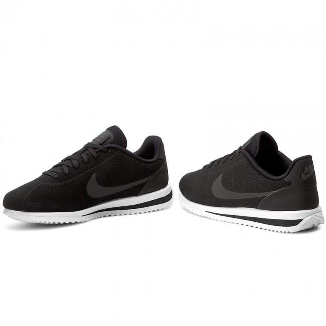 best service 98ca2 4314b Shoes NIKE - Cortez Ultra Moire 845013 001 Black/Black/White