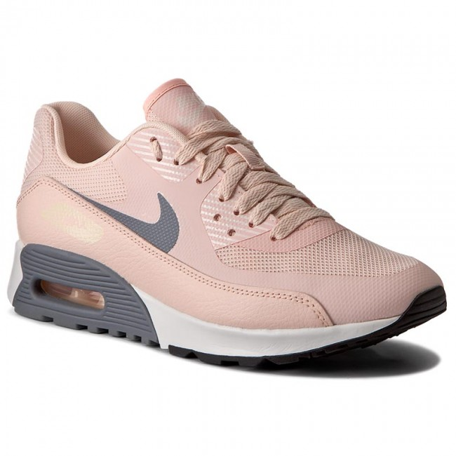 Shoes NIKE W Air Max 90 Ultra 2.0 881106 600 Sunset TintCool Grey