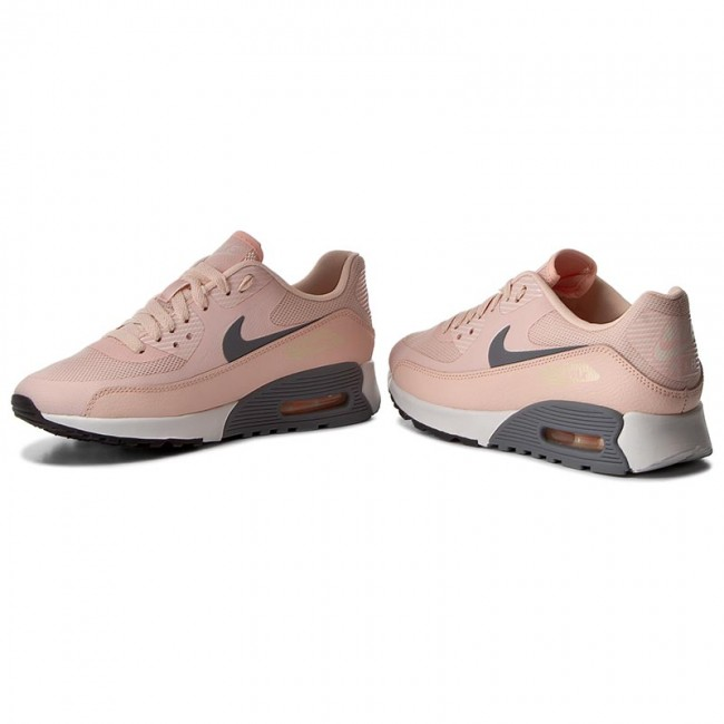 Schuhe NIKE W Air Max 90 Ultra 2.0 881106 600 Sunset TintCool Grey