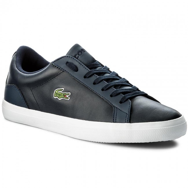 Sneakers LACOSTE - Lerond Bl 1 Cam 7-33CAM1032003 Nvy