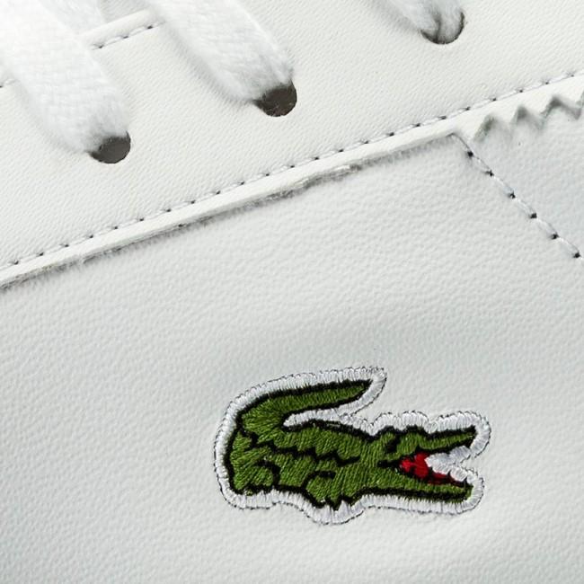 Cam 7 Lacoste Wht 33cam1032001 Bl Sneakers Lerond 1 O0X8nPkZNw