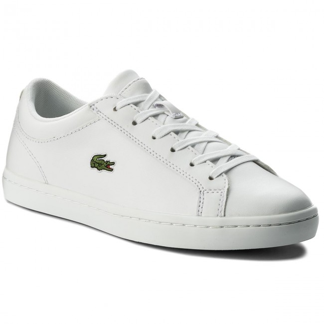 Sneakers LACOSTE - Straightset Bl 1 Spw
