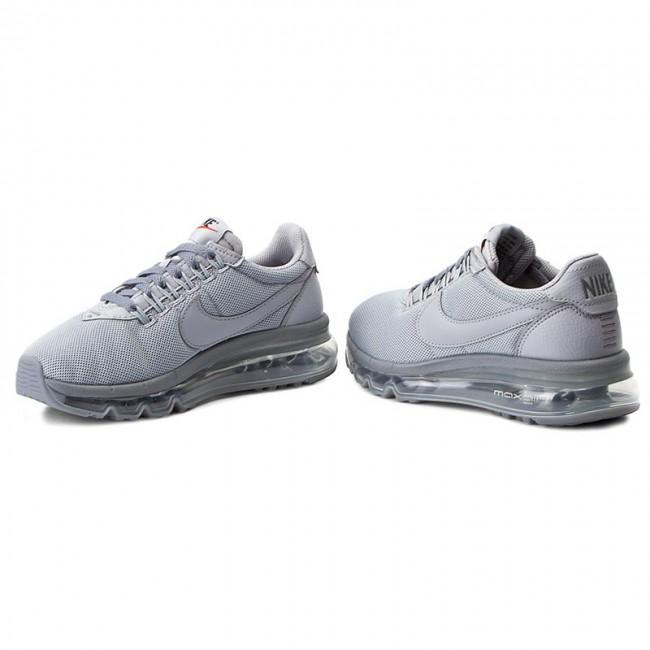 Nike Grey Women's Lifestyle shoes | Nike Air Max LD Zero 896495 001