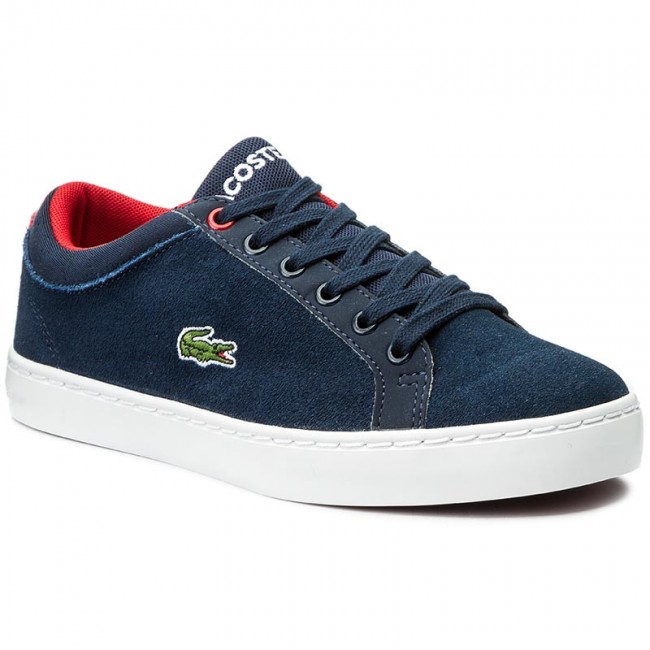 Sneakers LACOSTE - Straightset Lace 317