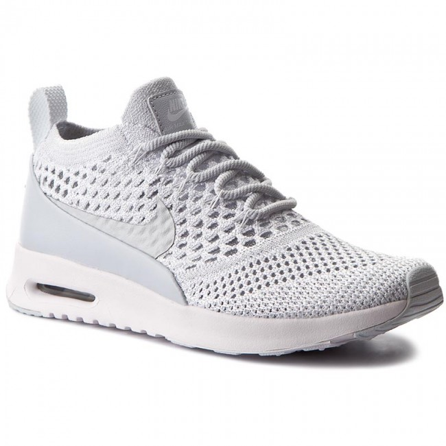 official shop the best coupon codes Shoes NIKE - Air Max Thea Ultra Fk 881175 002 Pure Platinum/Pure Platinum