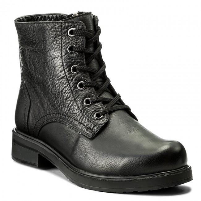 Boots LANQIER - 41C436 Black