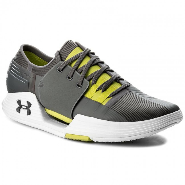 Shoes UNDER ARMOUR - Ua Speedform Amp 2