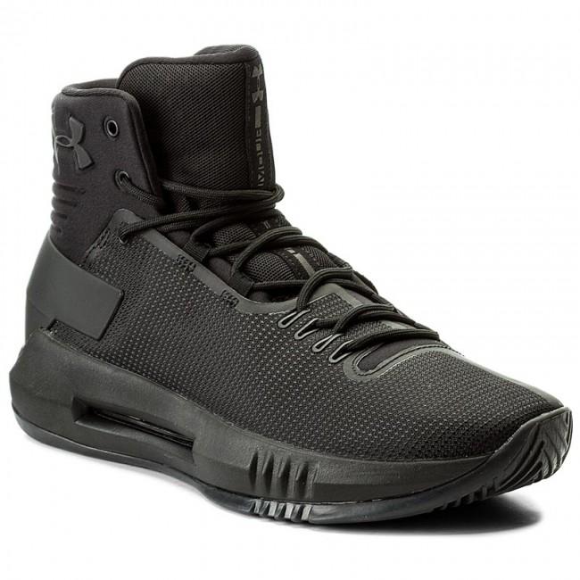 Shoes UNDER ARMOUR - Ua Drive 4 1298309