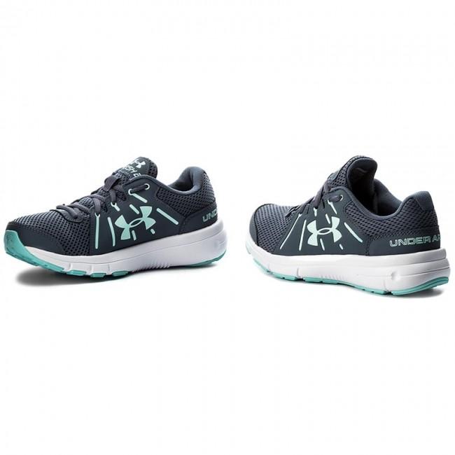 finest selection 6edb9 3d925 Shoes UNDER ARMOUR - Ua W Dash Rn 2 1285488-101 Apg/Wvi/Bif