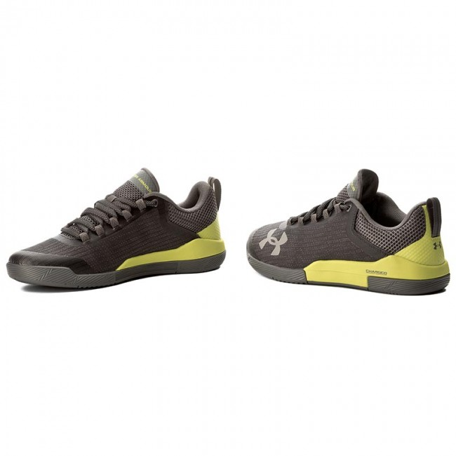 b8cbc337 Shoes UNDER ARMOUR - Ua Charged Legend Tr 1293035-016 Ath/Smy/Gph