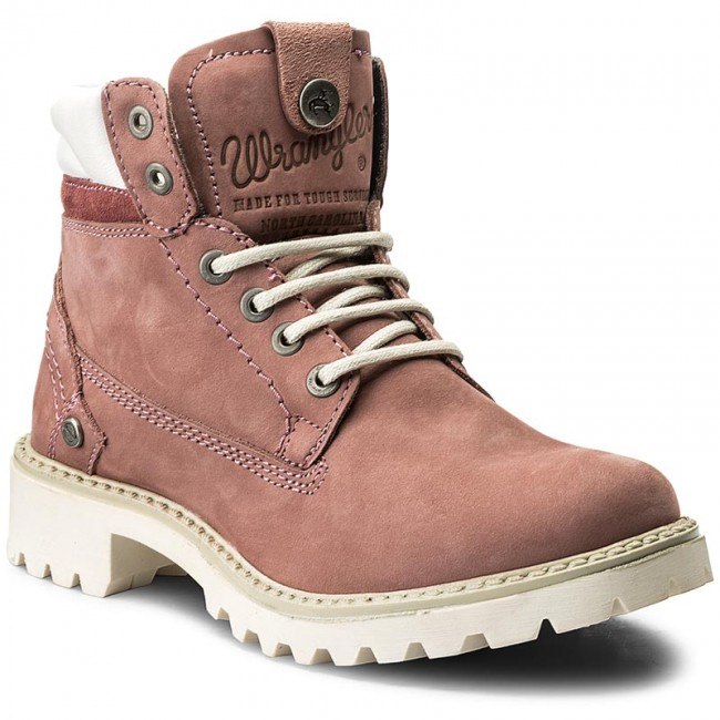 Hiking Boots WRANGLER