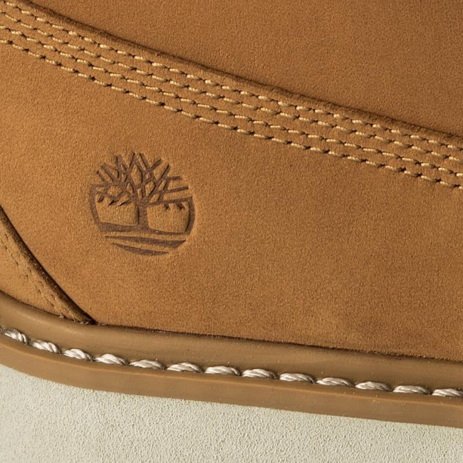 Boots TIMBERLAND Kenniston Nellie A1GO4 Wheat