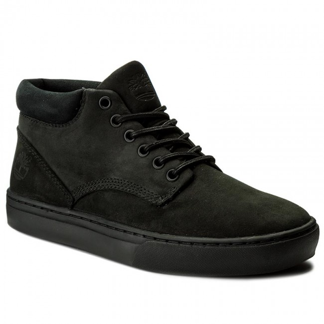 Boots TIMBERLAND Adventure 2.0 Cupsol A1JUYTB0A1JUY0011 Black