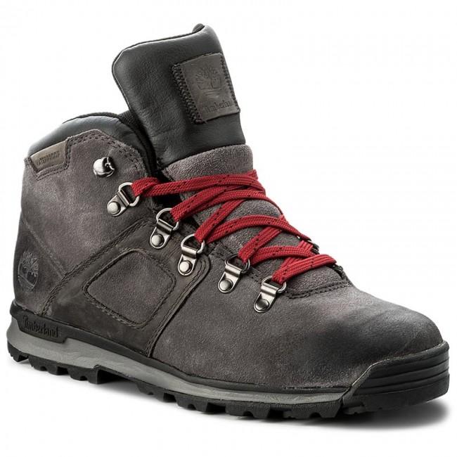Trekker Boots TIMBERLAND Gt Scramble Mid Leather A1KA1 Tornado