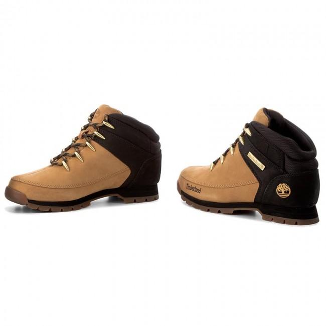 Hiking Boots TIMBERLAND Euro Sprint Hiker A1NHJ Wheat