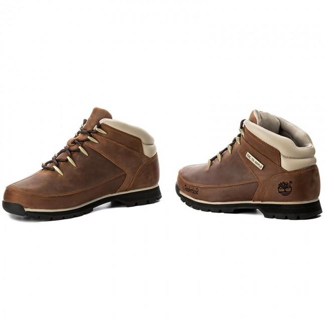 Timberland Euro Sprint Hiker Boots Hiking Shoes Trekking