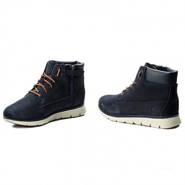 Timberland A19wd Iris Boots Killington In 6 Black HED2WI9Y