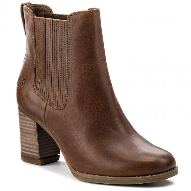 Boots TIMBERLAND Atlantic Heights Che A1976 Brown