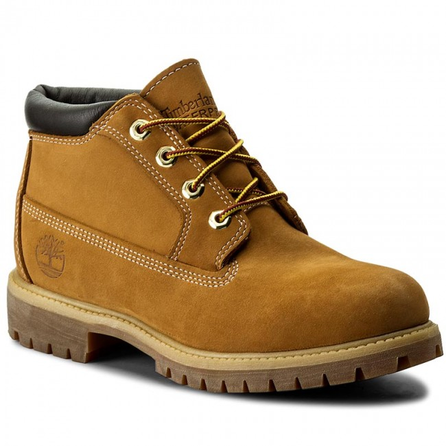 Hiking Boots TIMBERLAND Af Heritage Ch TB0230612311 Wht B Wheat
