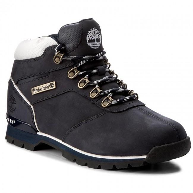 Trekker Boots TIMBERLAND Splitrock 2 6569RTB06569R4841 Hiker Nav Blue