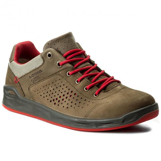 Shoes LOWA - San Francisco Gtx Lo GORE