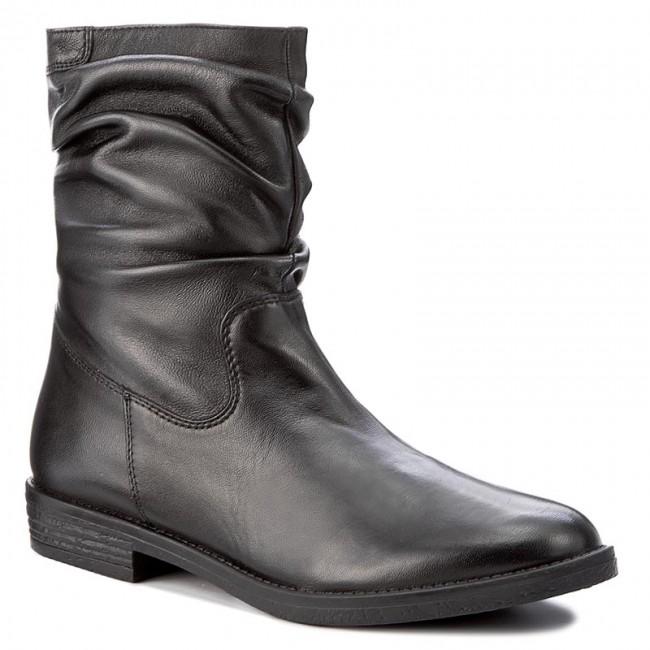 Boots TAMARIS - 1-25393-29 Black 001