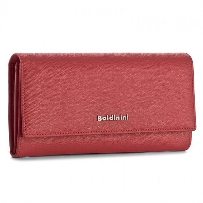 exclusive range footwear cheap sale Large Women's Wallet BALDININI - 676501PR Rosso