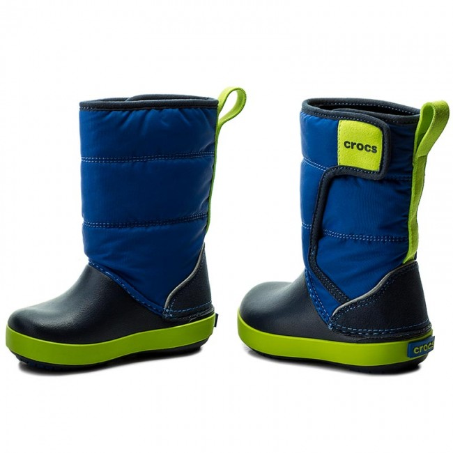 Snow Boots CROCS - Lodgepoint Snow Boot