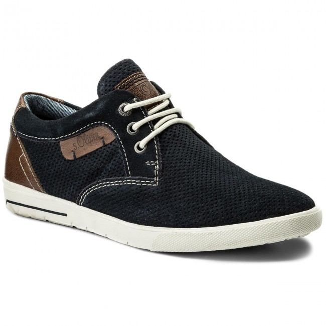 Shoes S.OLIVER - 5-13605-20 Navy 805