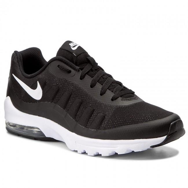 Shoes NIKE Air Max Invigor 749680 010 BlackWhite