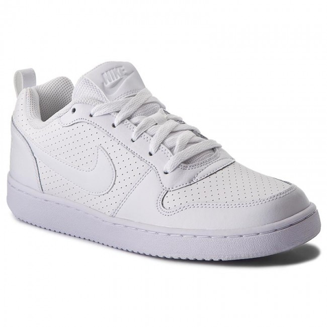 half off new york various colors Shoes NIKE - Court Borough Low 838937 111 White/White/White