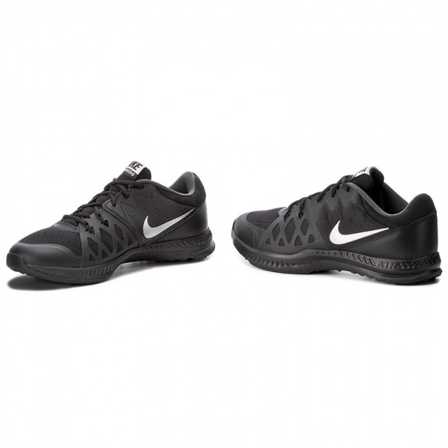 Shoes NIKE Air Epic Speed Tr II 852456 002 BlackReflect Silver