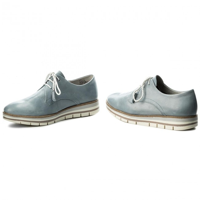Oxfords MARCO TOZZI 2 23209 30 Denim 802