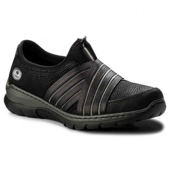 Sneakers RIEKER - L32T0-00 Weiss