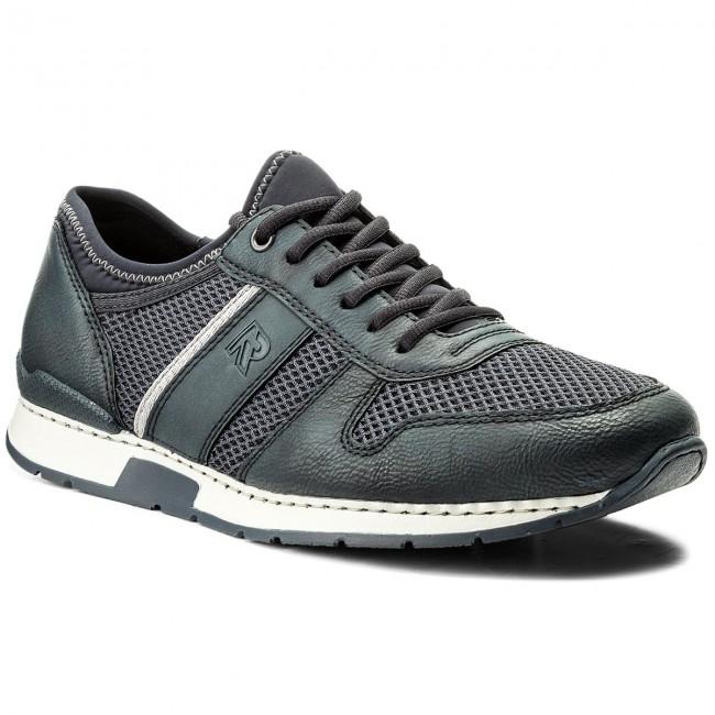 Sneakers RIEKER 19400 18 Blue