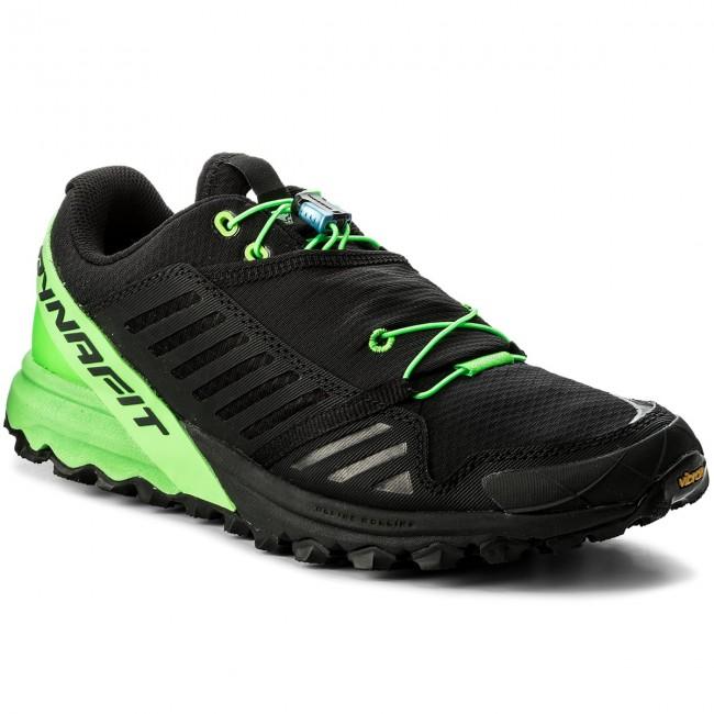Shoes DYNAFIT Alpine Pro 64028 BlackDna Green 0963