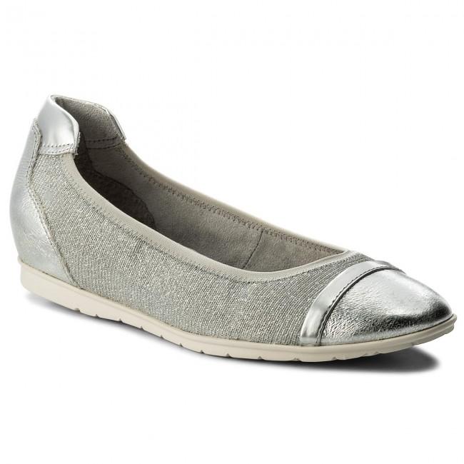Shoes TAMARIS - 1-22109-20 Cloud Comb 225